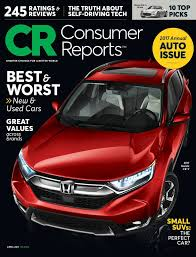 consumer reports print edition amazon com magazines