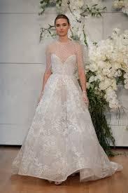 Wedding Dress Trend 2018 Wedding Dress Trends Spring 2018 Popsugar Fashion Photo 20