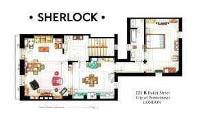 apartment floorplan of three s company apartment by nikneuk