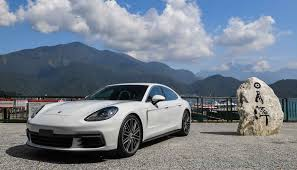 porsche panamera blue porsche panamera review robb report singapore