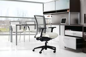 global vion mesh back guest chair 6325