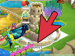 how to make a pirate dragon in dragon city 8 steps
