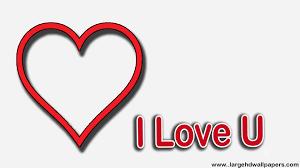 heart i love u hd wallpapers large hd wallpapers