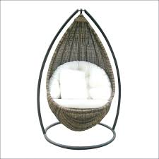 indoor hanging chair with stand medium size of kids hanging egg
