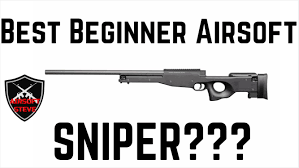 asg aw 308 airsoft sniper review hd youtube