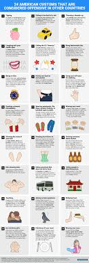 24 american behaviors considered rude in other countries mental floss
