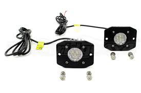 rigid industries backup light kit rigid industries ignite backup light kit 20641 free shipping