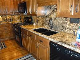 kitchen countertops and backsplashes magma gold granite price magma gold countertops and backsplash