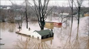 nws michigan flood information