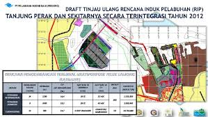 layout pelabuhan benoa development of multimodal transportation and inter regional connectiv