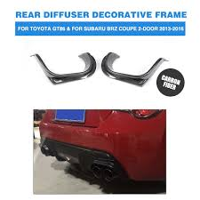 subaru jdm rear brake light rbl fog light 2015 2017 subaru online buy wholesale subaru sti splitter from china subaru sti