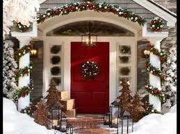 christmas home decorations ideas christmas home decoration ideas 2016 youtube