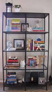 ikea hindo project replace the glass shelves in ikea s vittsjo shelving unit