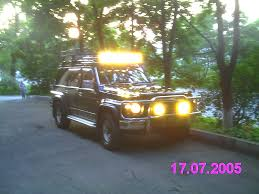 nissan safari for sale 1993 nissan safari pictures 4200cc gasoline automatic for sale