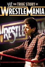 the true story of wrestlemania 2011 imdb