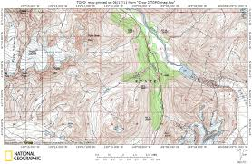Arizona Topographic Map by Topographic Map Of Alaska 23199 Aouo Us