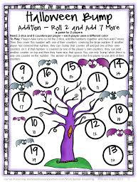 pictures on halloween online math games easy worksheet ideas