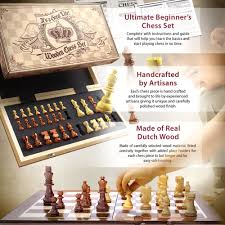 amazon chess set amazon com wooden chess set universal standard wooden chess