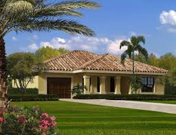 one floor houses florida style house plans 1747 exterior ideas