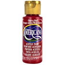 americana acrylic paint 2 oz