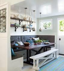 kitchen banquette furniture updated designs kitchen banquettehome design styling