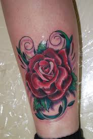 rose tattoo images u0026 designs