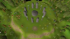 runescape runecrafting guide crafting nature runes through the abyss old runescape