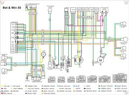 kymco for agility 50 wiring diagram gooddy org