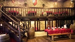 deco de restaurant vallicella taverne et auberge médiévale organisation de