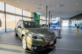 subaru green 2017 livewall green wall helps subaru pacific go green
