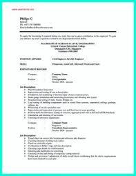 civil engineering resume examples sample bank teller resume no experience http www resumecareer