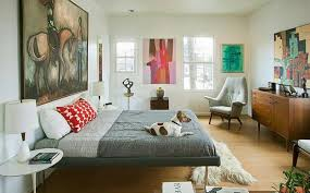 Top  Modern Bedroom Design Trends And Decorating Ideas - Contemporary bedroom decor ideas
