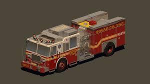 minecraft fire truck manhattan u0026 brooklyn modifications for emergency 4 global