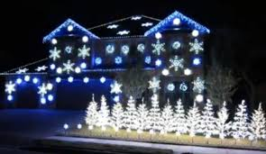 cushty click to view this house lights in holiday displays with