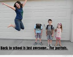 First Day Of School Funny Memes - funny friday back to school