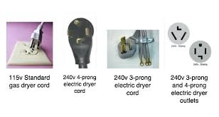 4 prong dryer wire diagram wiring 4 prong dryer outlet diagram