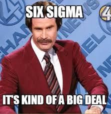 Deal Meme - meme creator six sigma it s kind of a big deal meme generator at