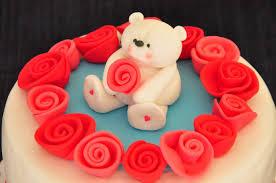 birthday cake designs teddy bear sweets photos blog