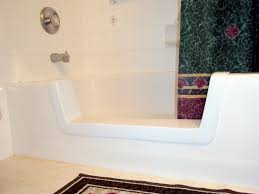 How To Convert Bathtub To Shower Bathtub Conversion To Walk In Shower From 645 00