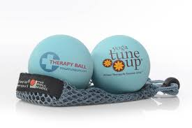 tune up therapy balls with tote balls