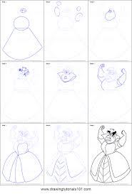how to draw queen of hearts from alice in wonderland printable