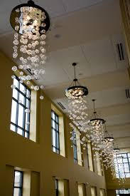 Chandeliers For Foyer Facility Overview Seating Map S And Preferred Vendors Clayton