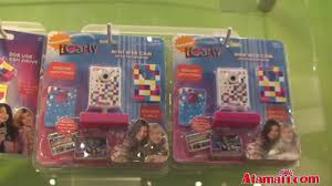 Fair Toys R Us Bedroom Sets Icarly Toys 2011 New York Toy Fair Icarly Preview Youtube