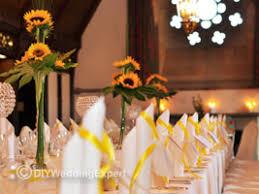 yellow wedding theme u2013 real weddings