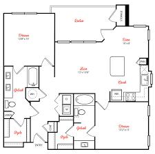 south austin apartments floor plans sur512 by jefferson