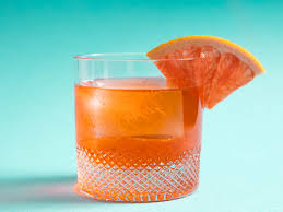 unusual negroni aperol lillet and gin cocktail recipe