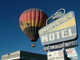 Alberkerky Usa Map by Monterey Motel Albuquerque Nm Booking Com