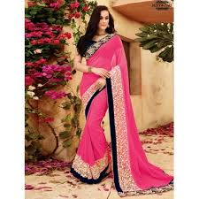 pink colour combination dresses what is the saree to choose for the party quora