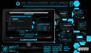 alienware eclipse win 8 8 1 update 6 28 2015 by mr blade on