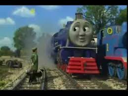 Thomas Tank Engine Episode